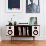 10. The Modern HiFi Stereo Console10. The Modern HiFi Stereo Console