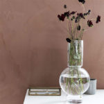 Midcentury-style Bubble Vases by The House Doctor