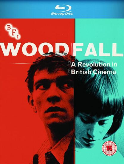 Woodfall: The British New Wave Cinema Box Set from the BFI
