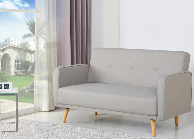 Budget retro: Ramona sofas by George at Asda