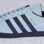 Adidas Archive Berlin OG trainers return in sky blue