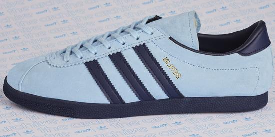 adidas sky blue trainers