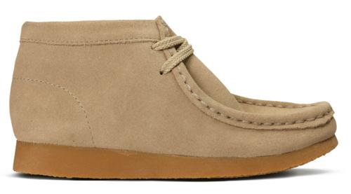 Clarks Originals footwear range launches for kids
