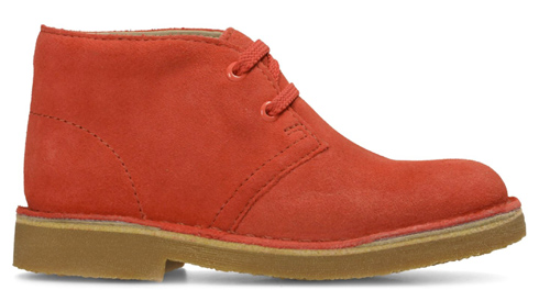 Clarks Originals footwear range launches for kids