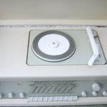 1960s Dieter Rams-designed Braun Atelier 2 audio system on eBay