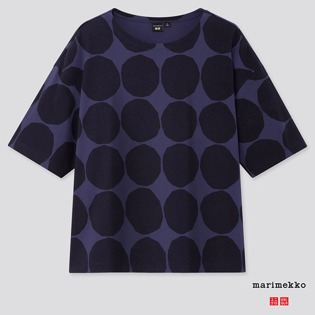 Uniqlo x Marimekko clothing and accessories range