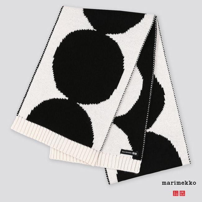 Uniqlo x Marimekko clothing and accessories range