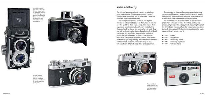 New book: Retro Cameras by John Wade