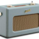 Retro classic: Roberts 1950s-style DAB radio