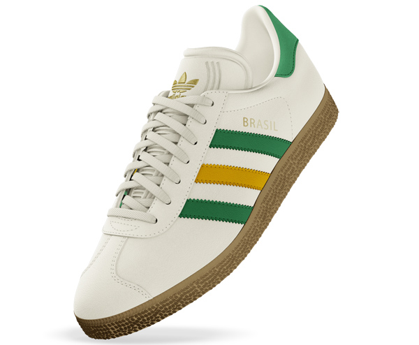 adidas gazelle limited edition