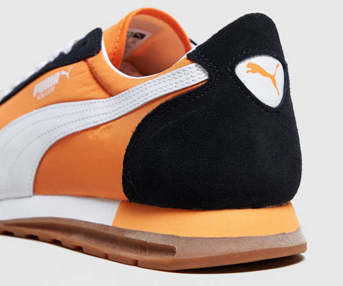 1970s Puma Jogger trainers reissues in