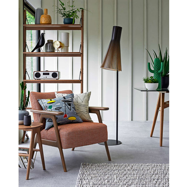 Midcentury-style Soren furniture range at John Lewis