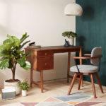 Midcentury-style Soren furniture range at John Lewis