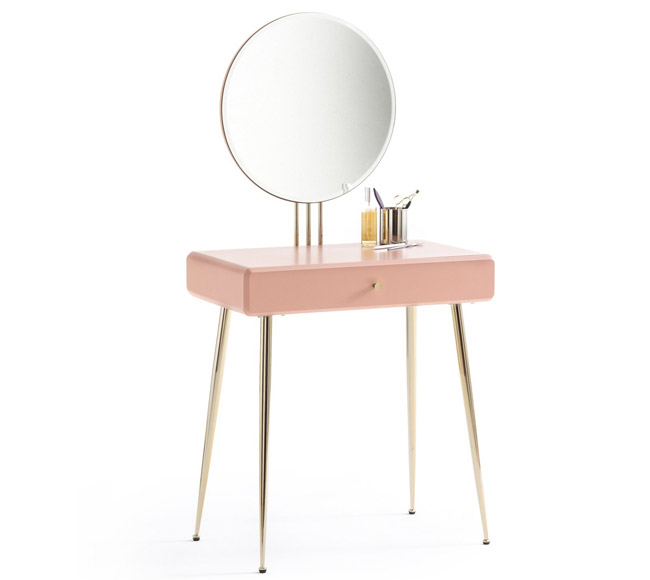 Topim retro dressing table at La Redoute