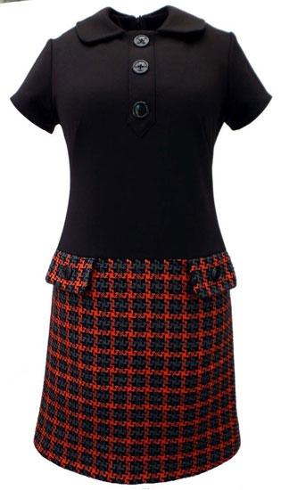 Swinging sixties: New dresses land at Carnaby Streak
