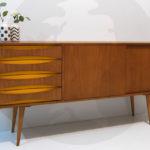 Midcentury modern sideboard range by Moutinho Store