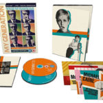 My Generation movie confirmed for DVD and Blu-ray release