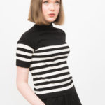 Vintage-style short sleeve knits at Pop Boutique