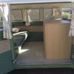 1966 Volkswagen Camper Van for sale on eBay