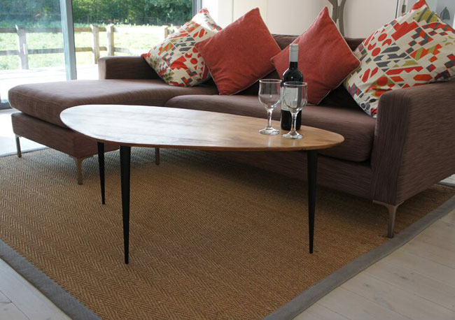 Gino coffee table at Wayfair