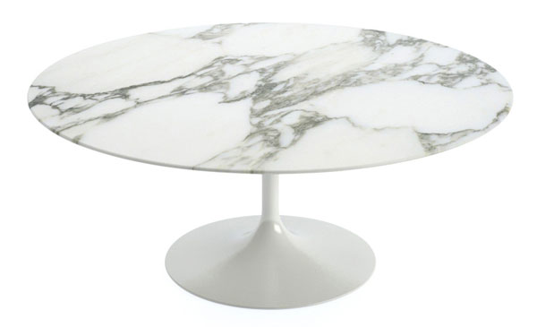 1950s Saarinen coffee table
