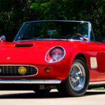 Ferris Bueller's Ferrari goes up for auction
