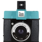 Lomo Diana Instant Square 1960s-style instant camera