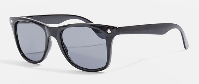 Retro sunglasses: 10 budget picks at Topshop