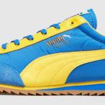 1970s Puma Tahara trainers get a reissue