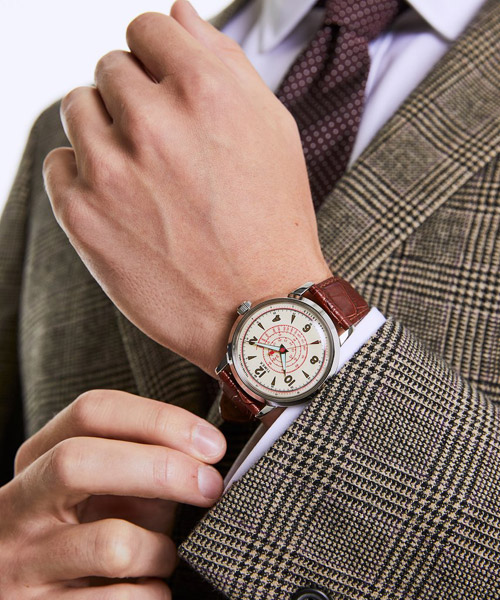 1960s Timex x Todd Snyder Beekman watch returns in 2018