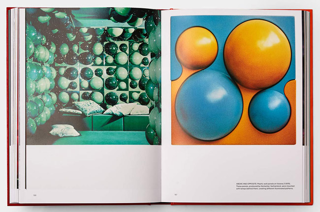 Verner Panton by Ida Engholm and Anders Michelsen