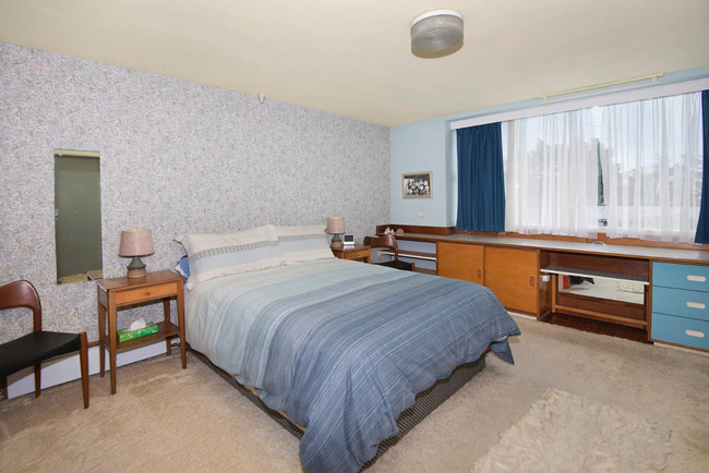 For sale: 1960s midcentury time capsule in Broadstairs, Kent