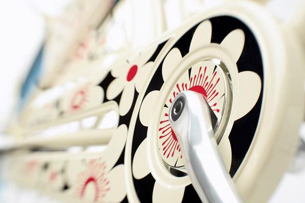 Electra Amsterdam three-speed retro city bike range