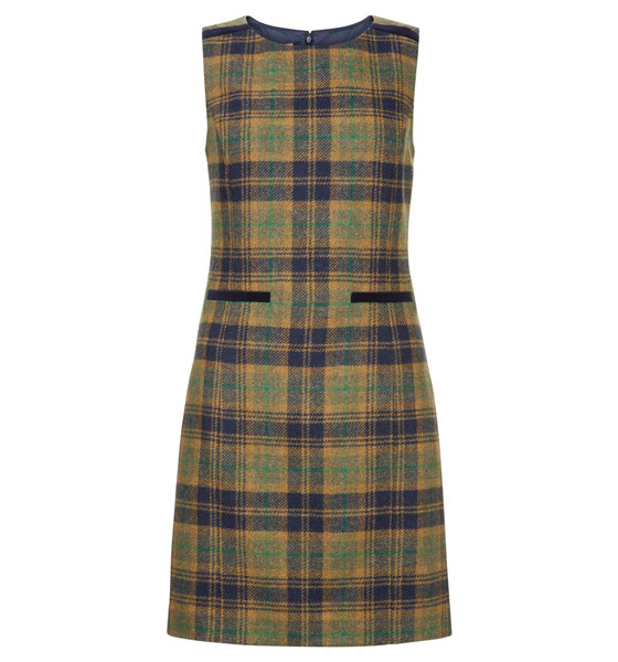 1960s-style Margot Dress at Hobbs