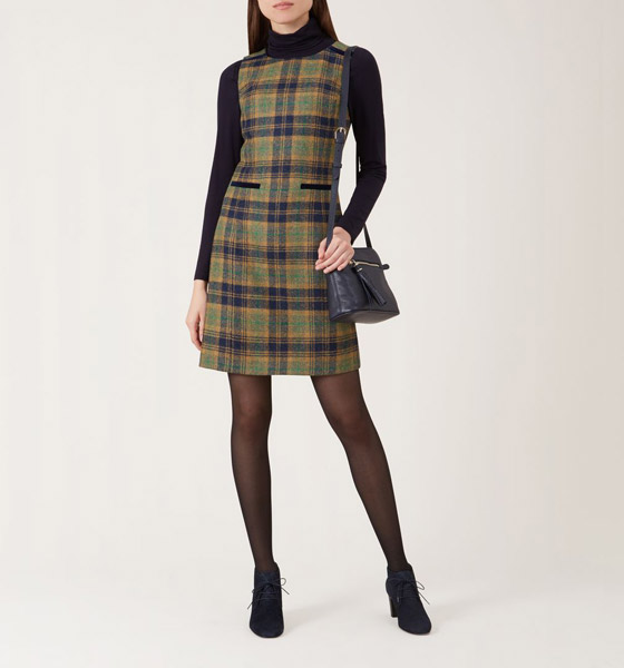 1960s-style Margot Dress at Hobbs