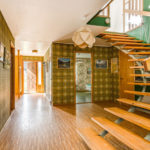 For sale: 1970s modernist time capsule in Sundsvall, Sweden