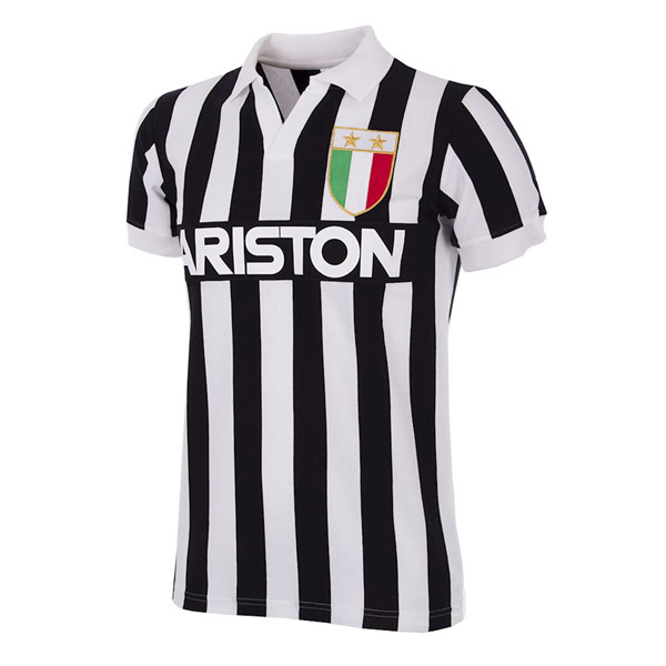 Classic shirts: Juventus Retro Collection by COPA