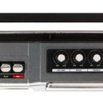 Go retro with the Crosley radio cassette player range