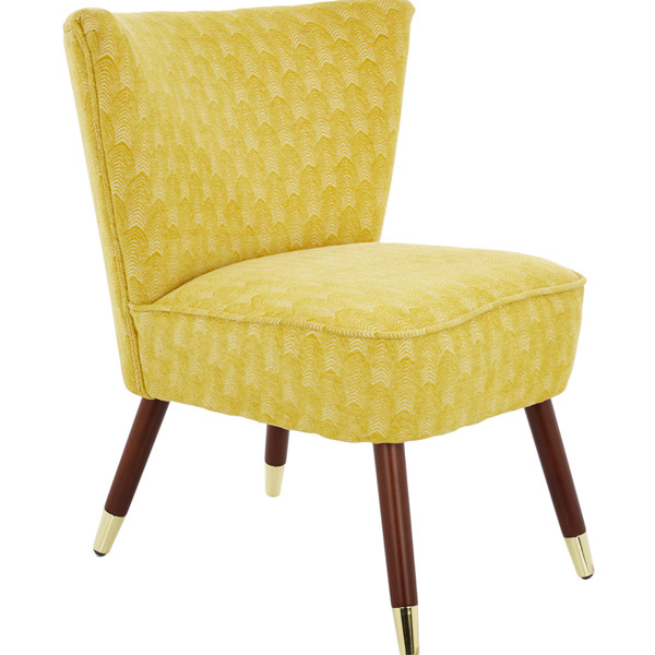 Budget 1950s-style chairs now at TK Maxx