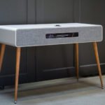1. Midcentury Ruark Audio R7 MKIII radiogram