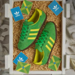 1970s Adidas Trimm Master trainers get a rare reissue
