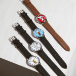 Timex x Todd Snyder Peanuts watch range