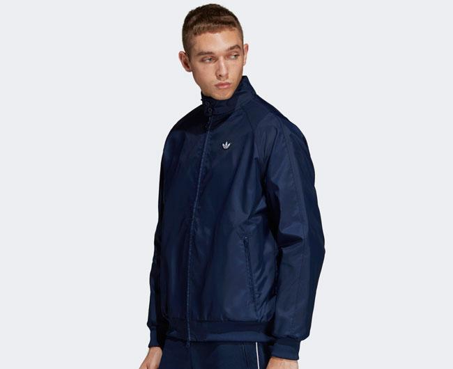 From the archive: Adidas Harrington Jacket