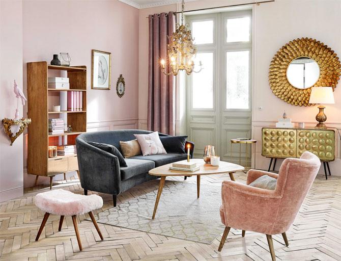 Maisons Du Monde Sale begins - up to 50 per cent off