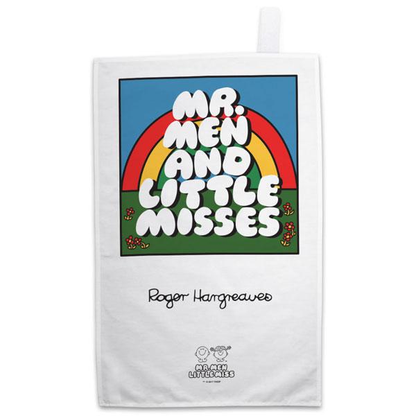 1970s-inspired Mr Men and Little Miss Retro range