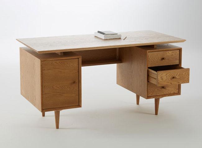 Quilda furniture range at La Redoute