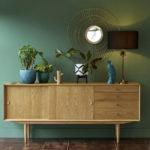 Midcentury modern home: Quilda furniture range at La Redoute