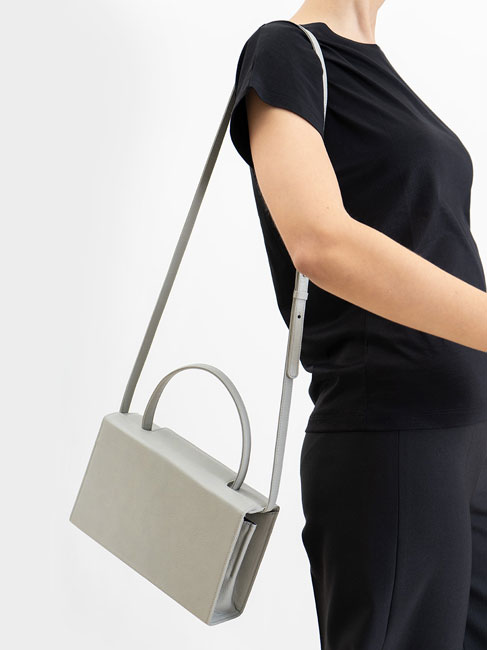 1960s Dieter Rams handbag now on the shelves