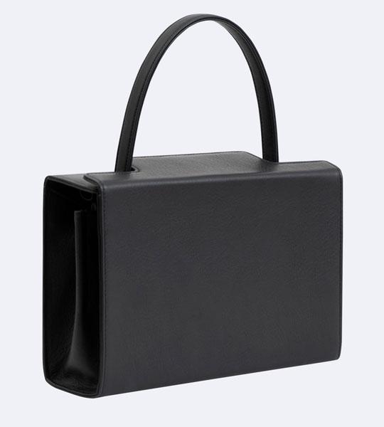 1960s Dieter Rams handbag now on the shelves