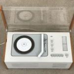 1960s Dieter Rams Braun SK61 record player and radio on eBay
